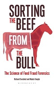 Small image of the front cover of the book 'Sorting the Beef from the Bull'