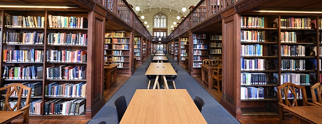 Library Library University Of Bristol