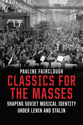 Image of Classics and the Masses by Pauline Fairclough