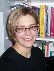 Dr Sarah Childs