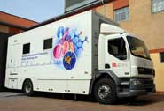 The Mobile Teaching Unit