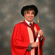Professor John Collinge