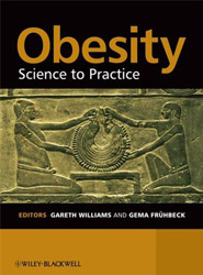 Cover image of 'Obesity: Science to Practice'