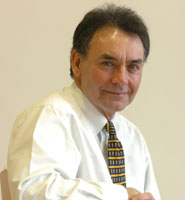 Professor David Berridge