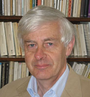 Professor Richard Buxton