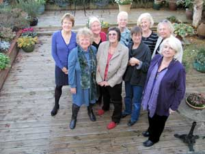 Bristol Women's Studies' Group