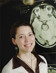 Dr Anne Cooke, Bristol Neuroscience facilitator