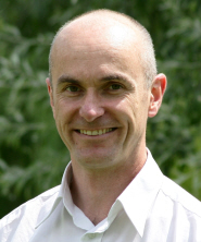 Professor David Mackay, Chief Scientific Adviser to the Department of Energy and Climate Change