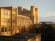 The School of Physics at the University of Bristol