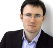 James Landale, Deputy Political Editor at the BBC