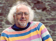 Emeritus Professor Mick Aston