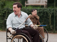 Rob Brydon plays Sergeant Wynn Bowen in The Best of Men