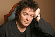 The Poet Laureate, Carol Ann Duffy CBE