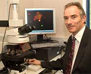 Seth Love, Professor of Neuropathology