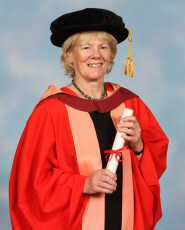 Professor Anne Phillips
