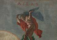 Danckerts Atlas was first produced in the early 1680s