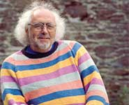 Professor Mick Aston