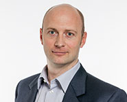 Matthew Postgate, BBC Controller of Research and Development