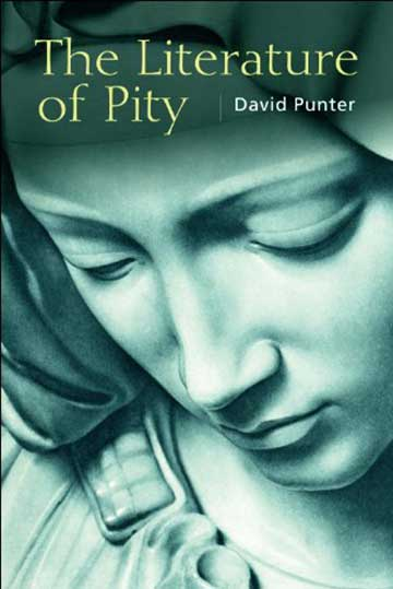 Image of the front cover of The Literature of Pity
