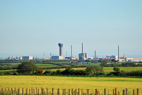 Image of Sellafield