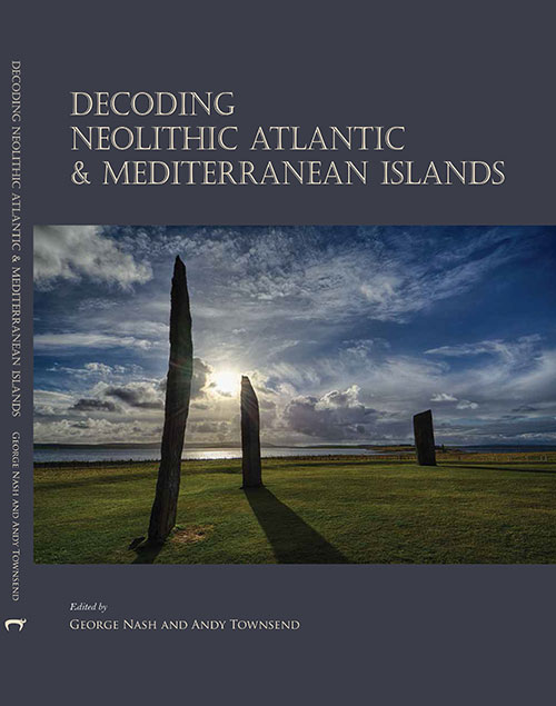 Image of the cover of Decoding Neolithic Atlantic and Mediterranean Island Ritual