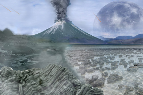 New Insights into the Origins of the Archaean Ancestors of All Complex Life
