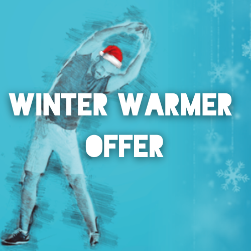 Winter Warmer offer news