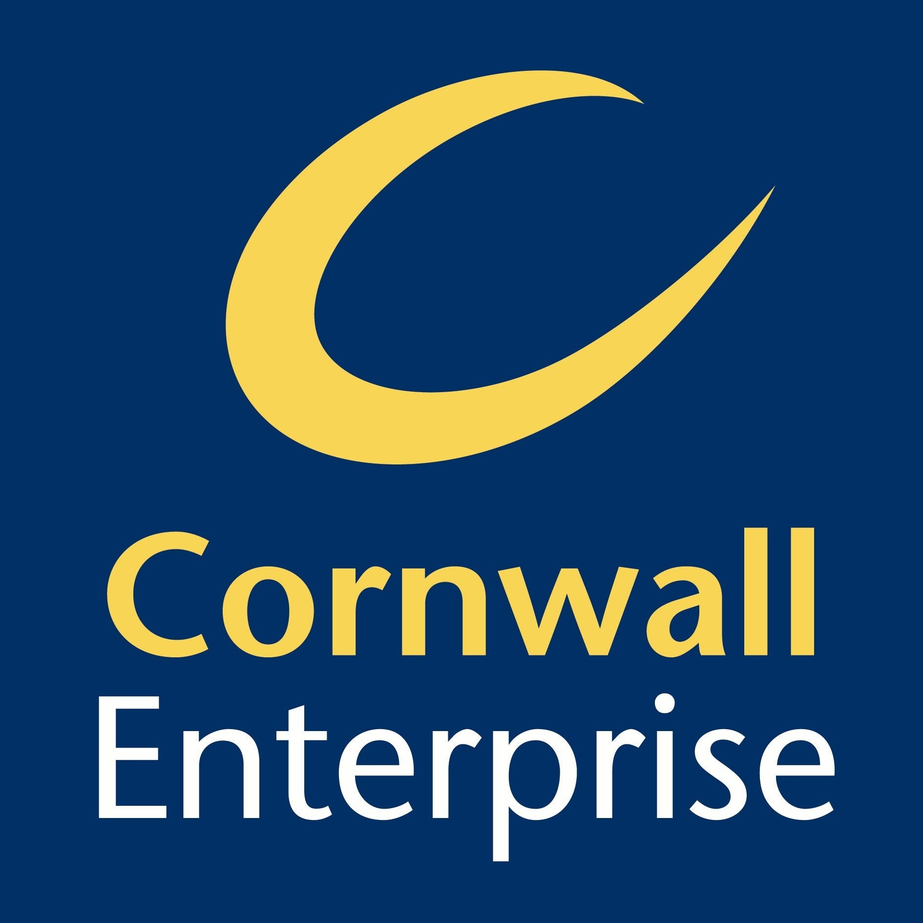 Cornwall Enterprise logo