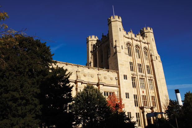 Picture gallery | About the University | University of Bristol